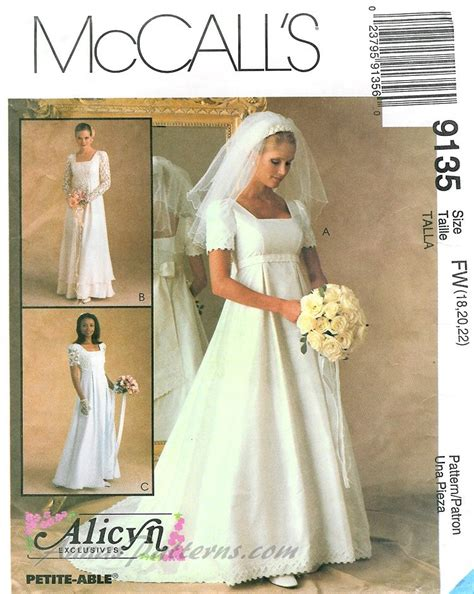 wedding dress pattern making books elegant wedding dress sewing pattern empire bridal gown