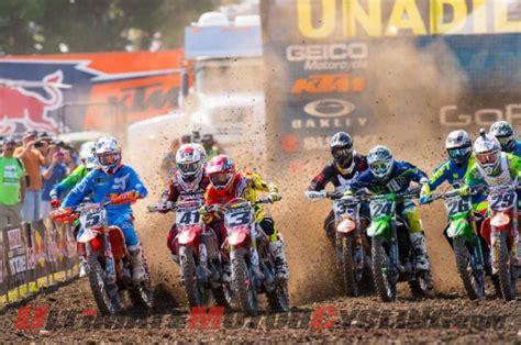 2014 ama motocross results 2014 unadilla motocross results