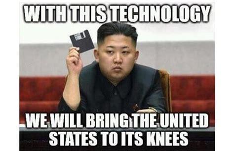 Kim Meme - floppy disk gallery 20 hilarious kim jong un memes