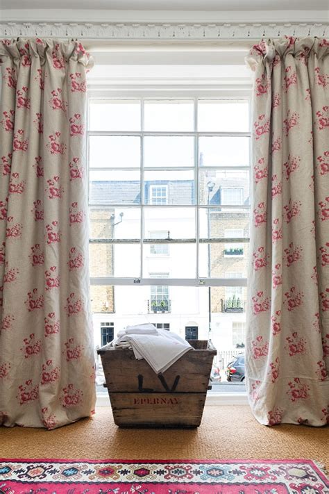 The Livingroom Edinburgh cabbages and roses furnishing fabrics now at john lewis