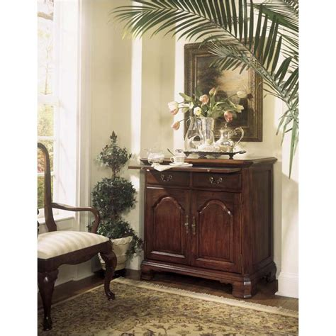 American Drew Cherry Grove Dining Room 792 890 American Drew Furniture Cherry Grove Dining Room Server