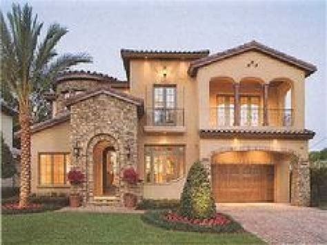 Mediterranean House Plans | house styles names home style tuscan house plans