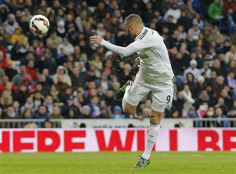 Levante Years 2 karim benzema almost scores scorpion kick possible goal