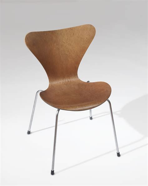 Arne Jacobsen Chairs by Furniture 171 Fron Interior Design Calgary