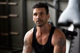 frank grillo is the wheelman in new thriller live for films