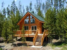 Small Cabin small cabin floor plans 1 bedroom cabin plans with loft cabins