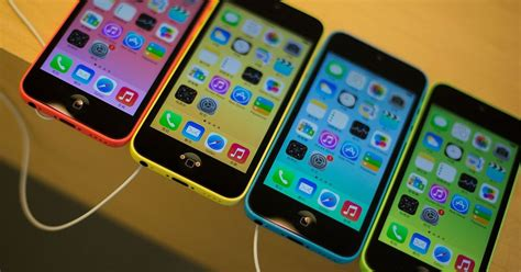 the iphone is 10 look at how the handsets changed through the years chronicle live