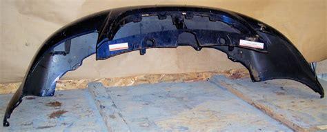 2008 Suzuki Sx4 Front Bumper 2008 2013 Suzuki Sx4 Sedan Front Bumper Cover Bumper