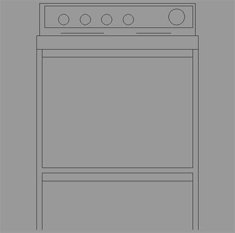 dwg libreria genial bloques autocad cocina galer 237 a de im 225 genes