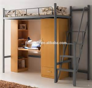 bunk bed with desk cheap bunk bed with desk buy bunk bed with desk metal bunk