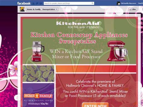 Appliance Sweepstakes - interesting 60 kitchenaid countertop appliances inspiration design of premium kitchen