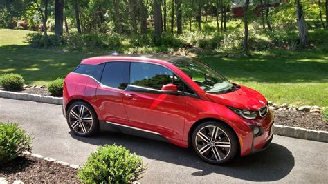 bmw i3 bmw i3 term battery capacity report better than expected