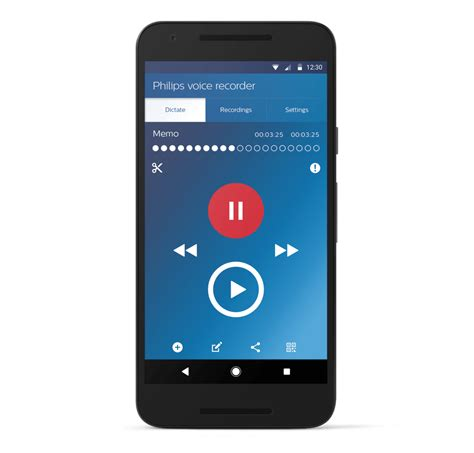 philips partners with voiceitt to produce software that can help voice recorder app lfh7400 philips