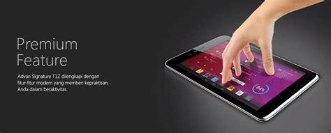 Android Advan Ram 2gb harga advan signature t1z ram 2gb android v4 4 2 kitkat review gadget 22