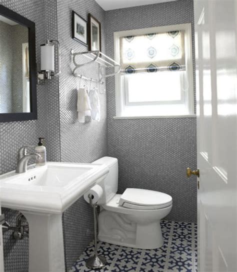 small gray bathroom 11 bathroom makeovers pictures and ideas for bathroom