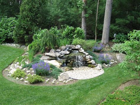small backyard ponds and waterfalls pin by stacye roe on planters to make