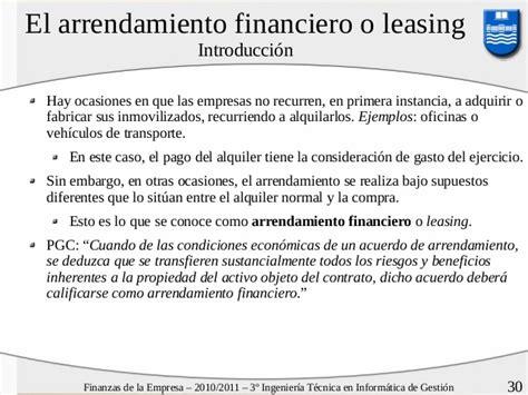 arrendamiento financiero en automoviles 2016 automoviles en arrendamiento financiero superiores a