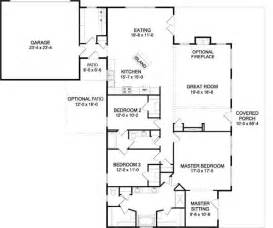Southfork Ranch Floor Plan by 112 Best Images About One Story House Plans On Pinterest