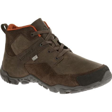 merrell telluride boots waterproof mid 654141 hiking