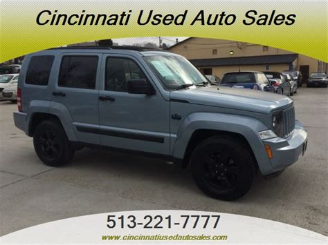 jeep liberty arctic for sale jeep liberty arctic edition for sale autos post