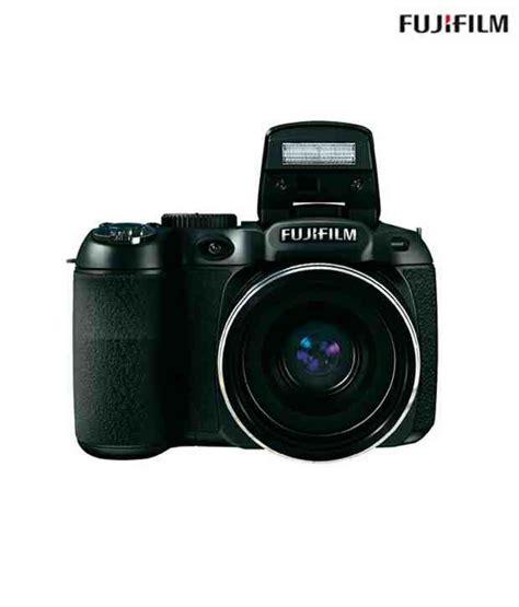 Fujifilm Finepix S2980 14 Mp Hitam fujifilm finepix s2980 14mp digital price review