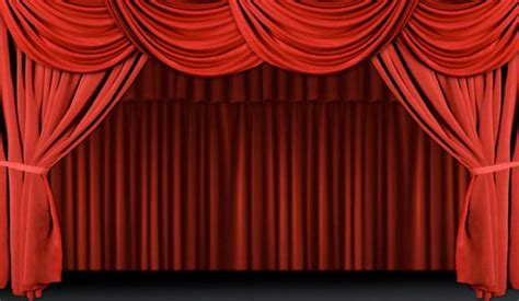 curtains call the gallery for gt curtain call clip art