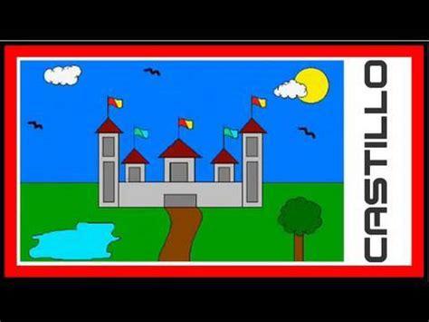 imagen blanco y negro en paint tutorial paint castillo castle youtube