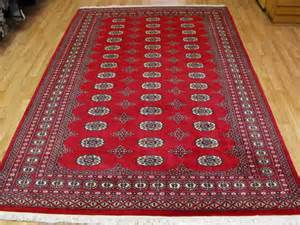 Oriental Rug Clearance Pakistan Bokhara Red Bokhara Red 163 135 00 Rugs Centre