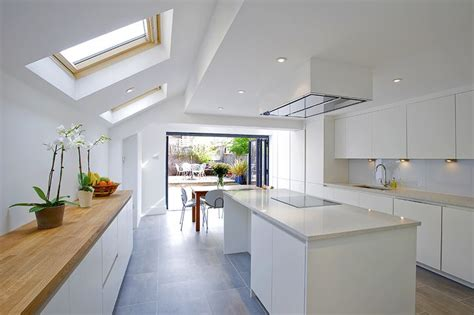 ideas for kitchen extensions islington side extension kitchen extension victorian