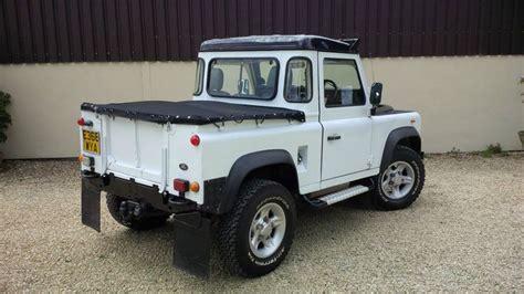 white land rover defender 90 108 best land rover defender pickup images on pinterest