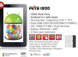 Tablet Mito 7 Inci mito t800 tablet 7 inci android terbaru jelly bean