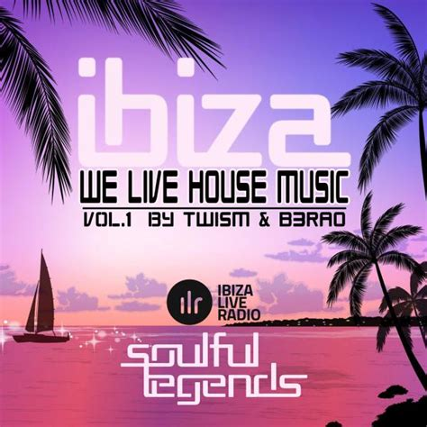house music live va we live house music vol 1 by twism b3rao 2015 320kbpshouse net
