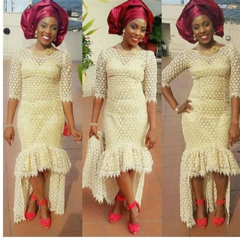 latest style on bella naija ankara aso ebi fashion styles aso ebi styles latest aso