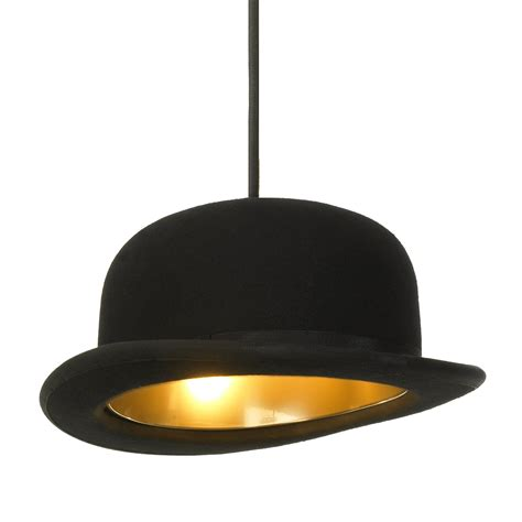 Best Of Funky Ceiling Light Shades Dkbzaweb Jeeves Bowler Hat L Shade By Jake Phipps Innermost Funky L Shades