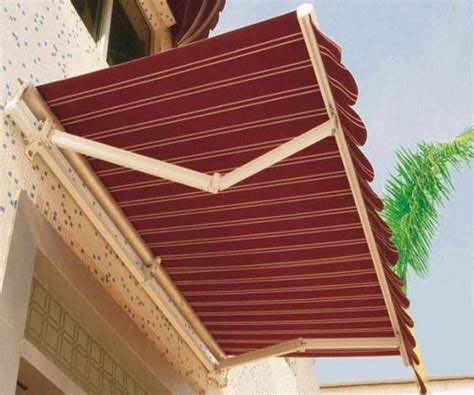 Automated Awnings by Awning Automatic Awning