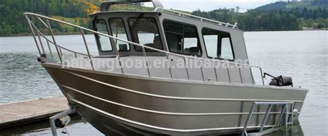 wooldridge boats inc seattle wa aluminum boats aluminum boats with cabin