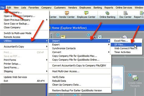 csv format for quickbooks csv2iif convert csv to iif propersoft