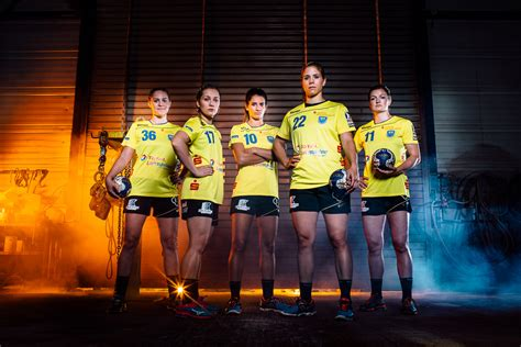 bundesliga die greuther weiber bsv handball bundesliga frauen 2 | Team Buxtehude