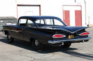 Chevrolet Biscayne 1959 1959 Chevrolet Biscayne Information And Photos Momentcar