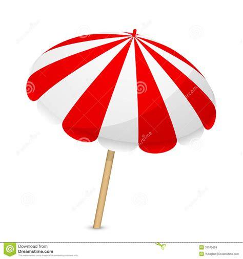 royalty free stock vector illustration models picture parasol stock vector illustration of color object pole 31575659