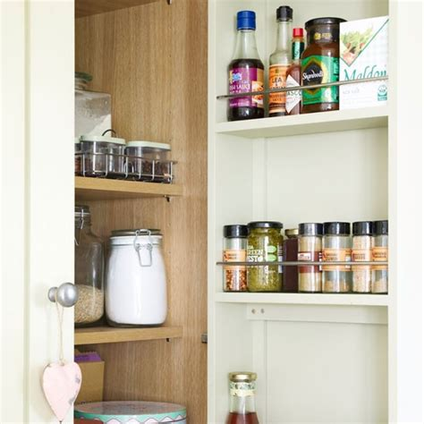country kitchen larder cupboard pantry cupboard take a tour of a modern country kitchen
