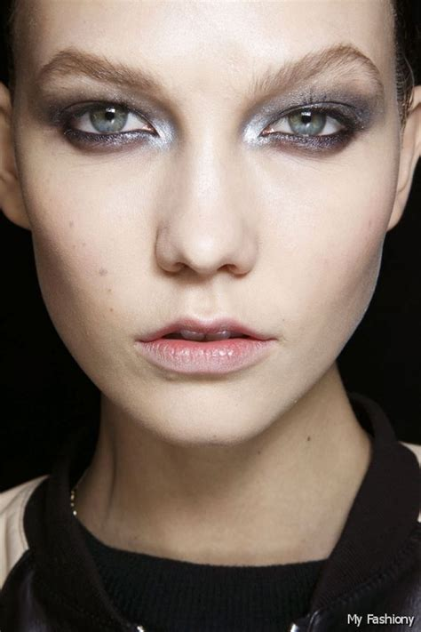 Fall Makeup Trends Gray Shadow by Fall Makeup Color Trends 2015 2016 Fashion Trends 2016 2017