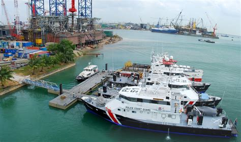 boat shipping singapore damen shipyards singapore