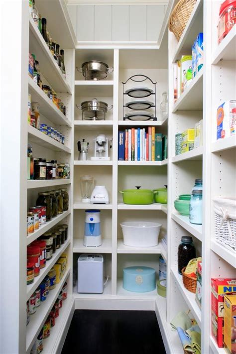 25 best ideas about walk in pantry on