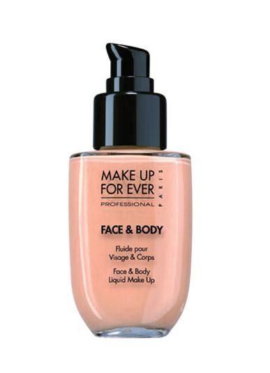 Kuas Make Up Forever foundation terkini