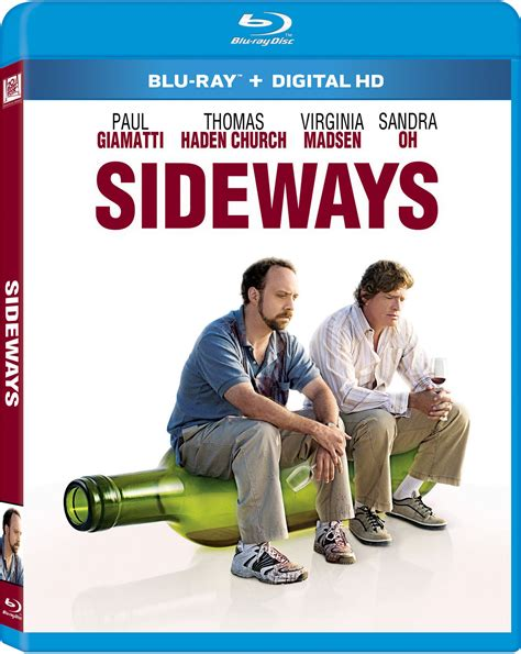 Sideways Dvd sideways dvd release date april 5 2005