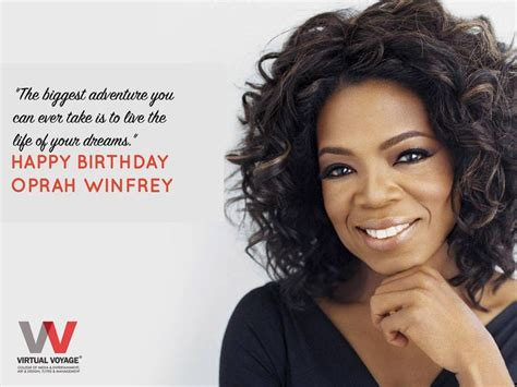 oprah winfrey birthday 188 best daily activities at virtual voyage images on