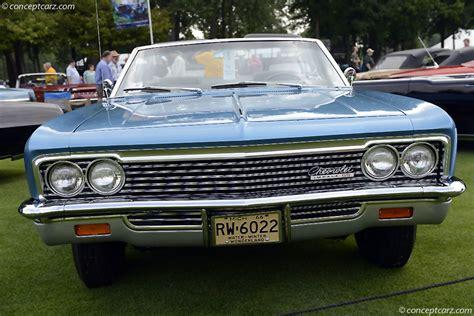 pictures of 66 impala 1966 chevrolet impala series conceptcarz