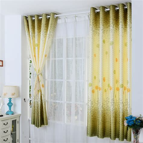 house curtains for sale songkaum hot sale high quality semi shade curtain cloth