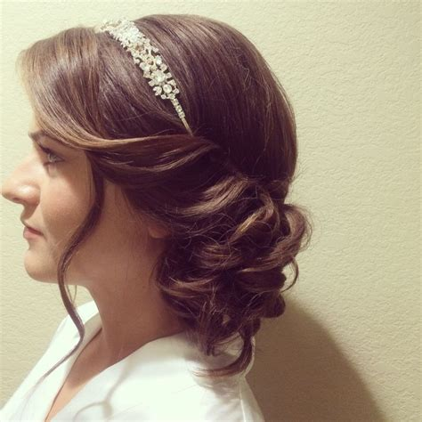 hairstyles side buns 1000 ideas about wedding side buns on side